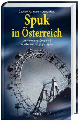 Spuk in Österreich, Gabriele Hasmann