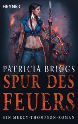 Spur des Feuers - Patricia Briggs |