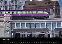 Spur N und Z international, Modelleisenbahn (Wandkalender 2019 DIN A2 quer) - Produktdetailbild 3