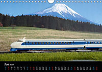 Spur N und Z international, Modelleisenbahn (Wandkalender 2019 DIN A4 quer) - Produktdetailbild 6