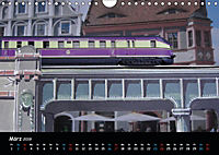 Spur N und Z international, Modelleisenbahn (Wandkalender 2019 DIN A4 quer) - Produktdetailbild 3