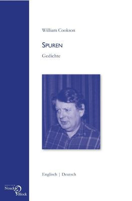 Spuren - William Cookson |