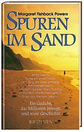 Spuren im Sand (Geschichte des Gedichts), Margaret Fishback Powers