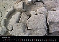 Spuren im Sand (Wandkalender 2019 DIN A3 quer) - Produktdetailbild 3