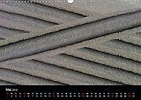 Spuren im Sand (Wandkalender 2019 DIN A3 quer) - Produktdetailbild 7