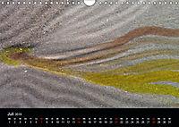 Spuren im Sand (Wandkalender 2019 DIN A4 quer) - Produktdetailbild 7