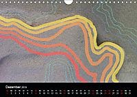 Spuren im Sand (Wandkalender 2019 DIN A4 quer) - Produktdetailbild 12