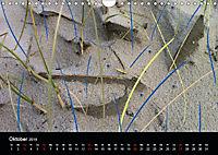 Spuren im Sand (Wandkalender 2019 DIN A4 quer) - Produktdetailbild 10