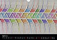 Spuren im Sand (Wandkalender 2019 DIN A4 quer) - Produktdetailbild 4