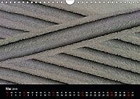 Spuren im Sand (Wandkalender 2019 DIN A4 quer) - Produktdetailbild 5