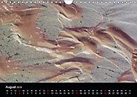 Spuren im Sand (Wandkalender 2019 DIN A4 quer) - Produktdetailbild 8