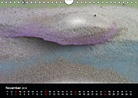 Spuren im Sand (Wandkalender 2019 DIN A4 quer) - Produktdetailbild 11