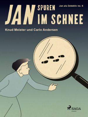 Spuren im Schnee, Carlo Andersen, Knud Meister
