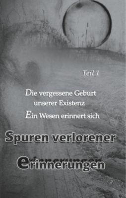 Spuren verlorener Erinnerungen, Hubert Scheer