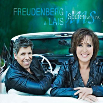 Spuren von uns, Ute Freudenberg, Christian Lais