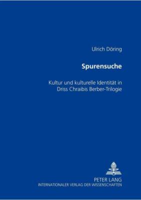 Spurensuche, Ulrich Döring