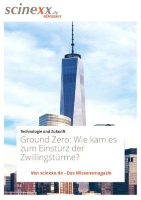 Spurensuche am Ground Zero, Nadja Podbregar