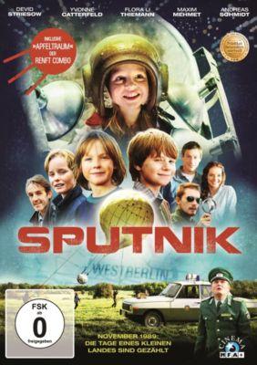 Sputnik, Markus Dietrich