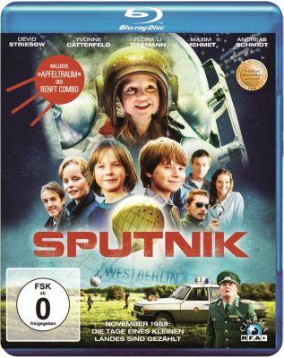 Sputnik, Diverse Interpreten