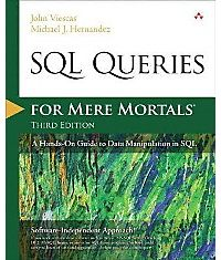 Database Design For Mere Mortals Pdf