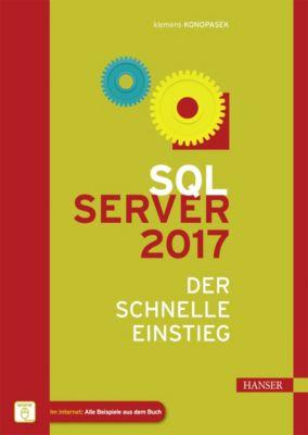 SQL Server 2017, Klemens Konopasek
