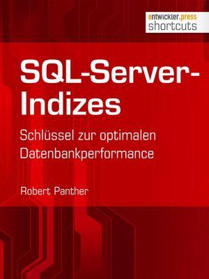 SQL-Server-Indizes, Robert Panther