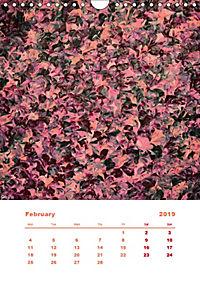 SQUARELY ABSTRACT BY GAYA (Wall Calendar 2019 DIN A4 Portrait) - Produktdetailbild 2