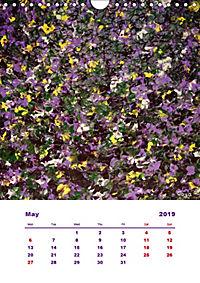 SQUARELY ABSTRACT BY GAYA (Wall Calendar 2019 DIN A4 Portrait) - Produktdetailbild 5