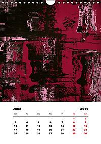 SQUARELY ABSTRACT BY GAYA (Wall Calendar 2019 DIN A4 Portrait) - Produktdetailbild 6