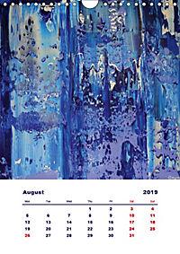 SQUARELY ABSTRACT BY GAYA (Wall Calendar 2019 DIN A4 Portrait) - Produktdetailbild 8