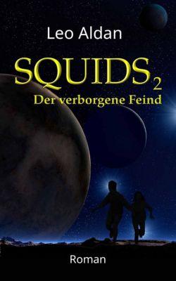 Squids: SQUIDS 2, Leo Aldan