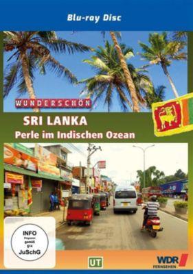 Sri Lanka, 1 Blu-ray