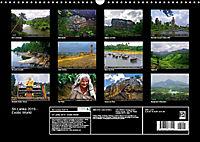 Sri Lanka 2019 Exotic World (Wall Calendar 2019 DIN A3 Landscape) - Produktdetailbild 13