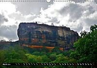 Sri Lanka 2019 Exotic World (Wall Calendar 2019 DIN A3 Landscape) - Produktdetailbild 3
