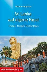 Sri Lanka auf eigene Faust, Maren Jungclaus