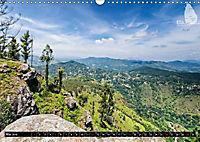 Sri Lanka, eine Reise über die Insel der King Coconut (Wandkalender 2019 DIN A3 quer) - Produktdetailbild 5