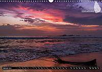 Sri Lanka, eine Reise über die Insel der King Coconut (Wandkalender 2019 DIN A3 quer) - Produktdetailbild 1