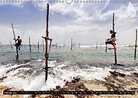 Sri Lanka, eine Reise über die Insel der King Coconut (Wandkalender 2019 DIN A3 quer) - Produktdetailbild 2