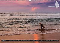 Sri Lanka, eine Reise über die Insel der King Coconut (Wandkalender 2019 DIN A3 quer) - Produktdetailbild 4