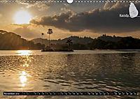 Sri Lanka, eine Reise über die Insel der King Coconut (Wandkalender 2019 DIN A3 quer) - Produktdetailbild 11