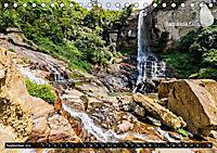 Sri Lanka, eine Reise über die Insel der King Coconut (Tischkalender 2019 DIN A5 quer) - Produktdetailbild 9