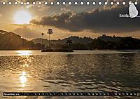 Sri Lanka, eine Reise über die Insel der King Coconut (Tischkalender 2019 DIN A5 quer) - Produktdetailbild 11
