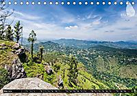 Sri Lanka, eine Reise über die Insel der King Coconut (Tischkalender 2019 DIN A5 quer) - Produktdetailbild 5