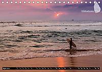 Sri Lanka, eine Reise über die Insel der King Coconut (Tischkalender 2019 DIN A5 quer) - Produktdetailbild 4