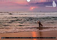 Sri Lanka, eine Reise über die Insel der King Coconut (Wandkalender 2019 DIN A4 quer) - Produktdetailbild 4
