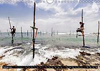 Sri Lanka, eine Reise über die Insel der King Coconut (Wandkalender 2019 DIN A4 quer) - Produktdetailbild 2