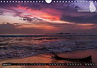 Sri Lanka, eine Reise über die Insel der King Coconut (Wandkalender 2019 DIN A4 quer) - Produktdetailbild 1