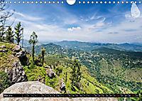 Sri Lanka, eine Reise über die Insel der King Coconut (Wandkalender 2019 DIN A4 quer) - Produktdetailbild 5