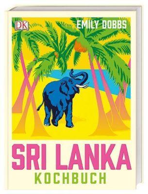 Sri-Lanka-Kochbuch, Emily Dobbs