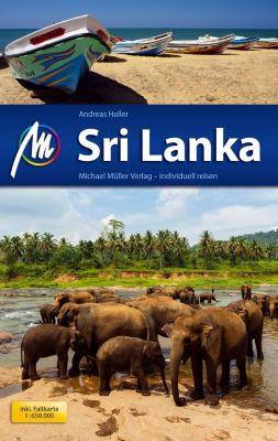 Sri Lanka Reiseführer - Andreas Haller pdf epub